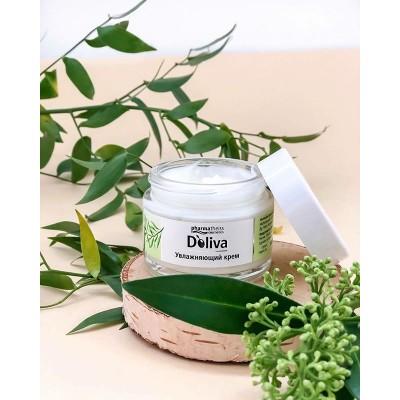 Doliva  зволожуючий крем з вітаміном призначений для зволоження всіх типів шкіри. ⠀ ✅ Інноваційна формула – оливкова олія extra-virgin класу, сечовина, вітаміни і масло дерева Ши - сприяє глибокому та тривалому зволоженню та захищає шкіру від втрати вологи протягом дня ✅ Робить шкіру гладенькою, ніжною. ✅ Швидко вбирається та не залишає жирного блиску ✅ Легкий крем  може використовуватись як основа під макіяж. ⠀ Основні компоненти: ⠀ 🌱 оливкова олія першого холодного віджиму 🌱 олія дерева Ши 🌱 вітамін Е 🌱 гіалуронова кислота 🌱 пантенол 🌱 сечовина ⠀ 👐 Як застосовувати: вранці та ввечері наносити на очищену шкіру обличчя, шиї та декольте. ⠀ 🛒 Де можна придбати: в аптеках або на makeup.com.ua ⠀ . ⠀ . ⠀ #doliva#pharmatheiss#cosmetics#долива#косметика#растительнаякосметика#натуральнаякосметика#рослиннакосметика#натуральнакосметика#doliva_ukraine#уход#догляд#немецкаякосметика#аптечнаякосметика#аптечнакосметика#кремдлялица#кремдляобличчя
